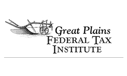 Great Plains Federal Tax Institute