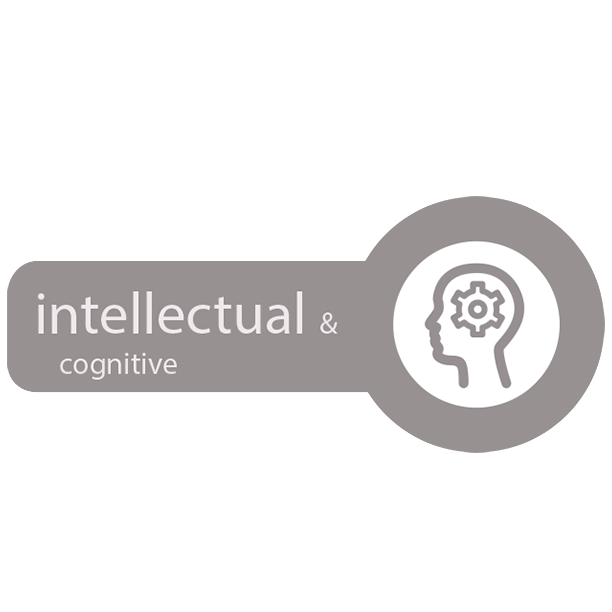 Intellectual & Cognitive icon