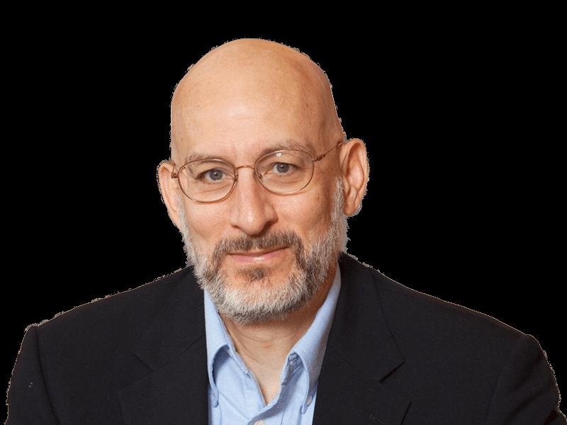 Professor Steve Bradford