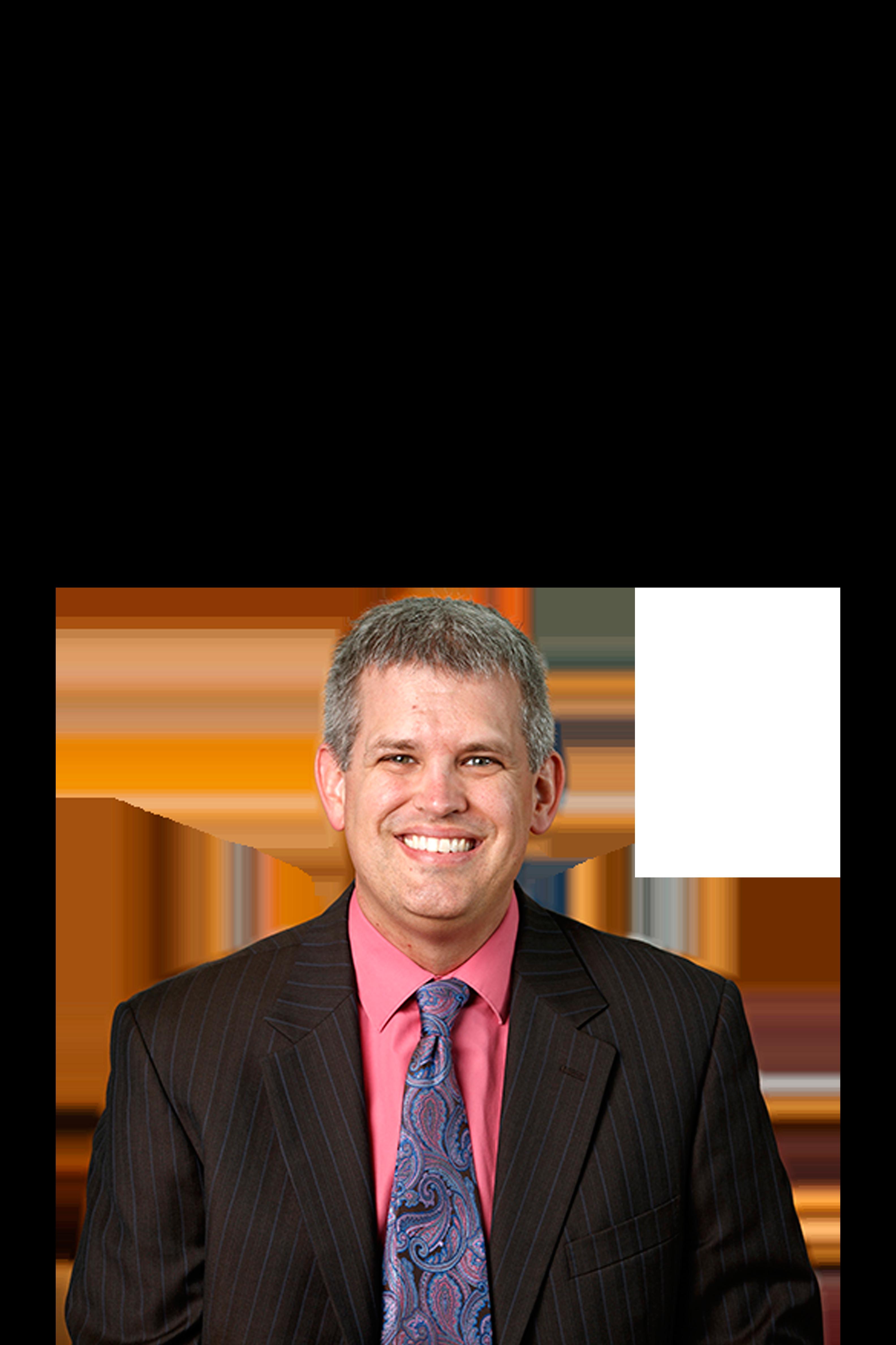 Brett Stohs