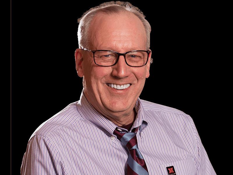 Professor Craig Lawson