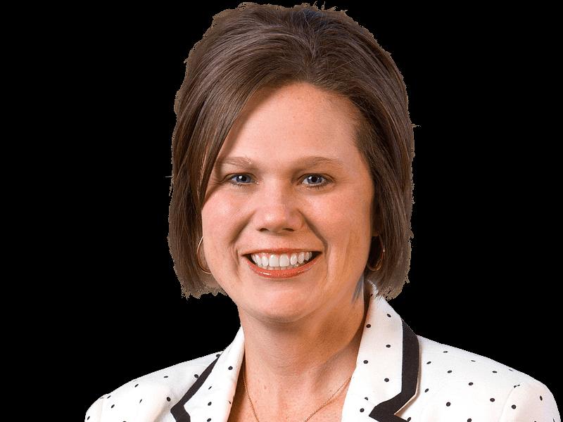 Assistant Dean Tracy Warren
