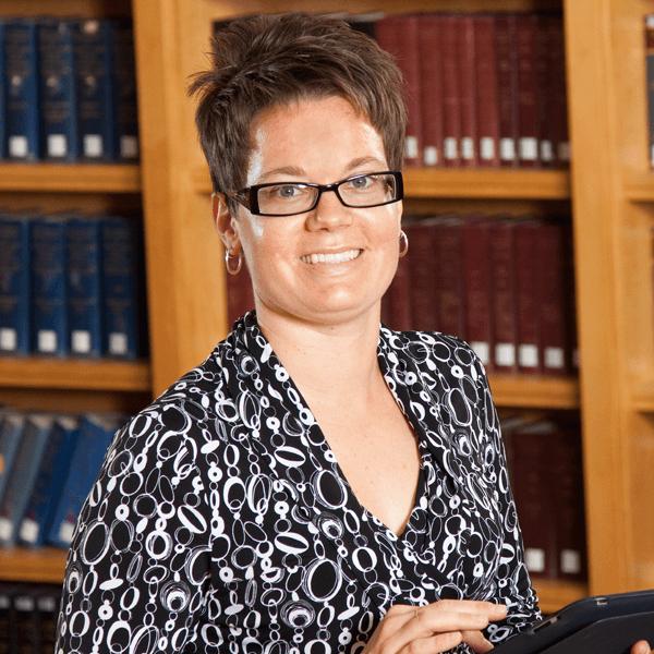 Professor Marcia Dority Baker