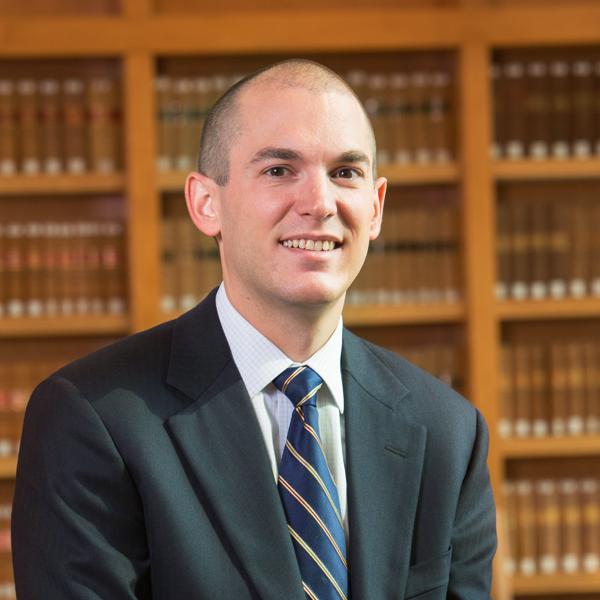 Professor Adam Thimmesch