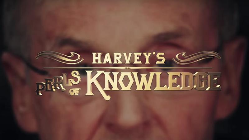 Perls of Knowledge