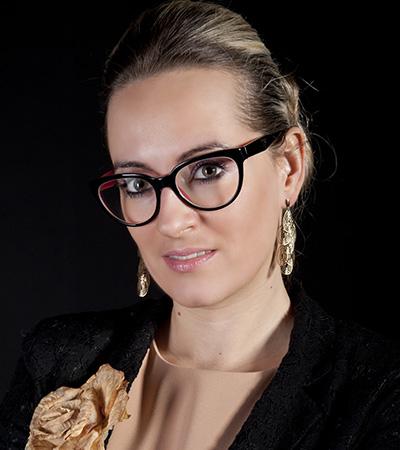Dr. Marlena Jankowska