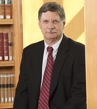 Professor Robert Denicola