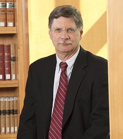 Professor Rob Denicola