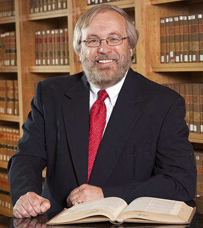 Professor Richard Duncan