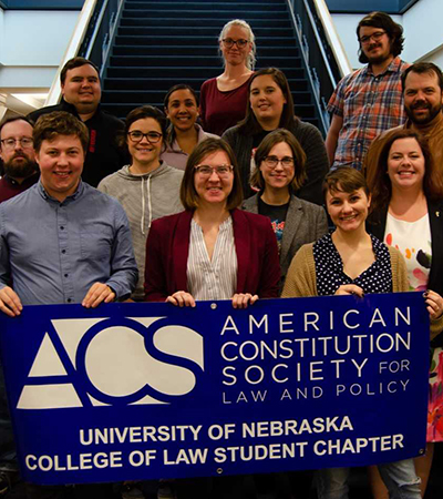 ACS Student Leaders