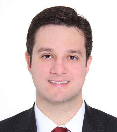 Arthur Maria Ferreira Neto