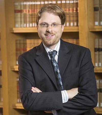 Professor Gus Hurwitz