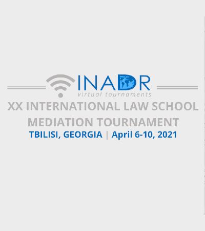 INADR logo