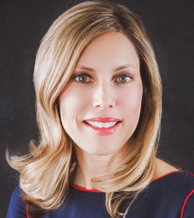 Jill O'Donnell