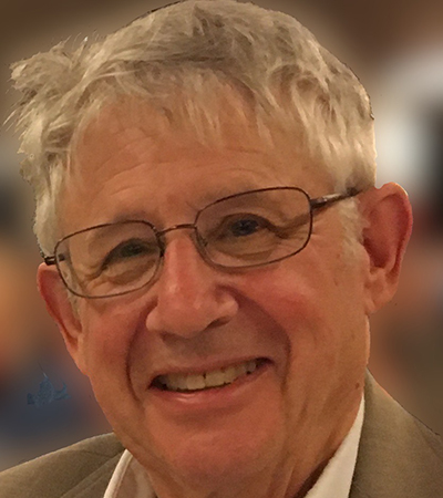 Professor Stephen Kalish