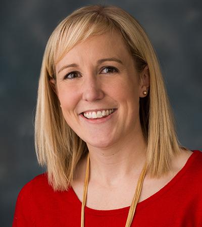 Kristen Hassebrook
