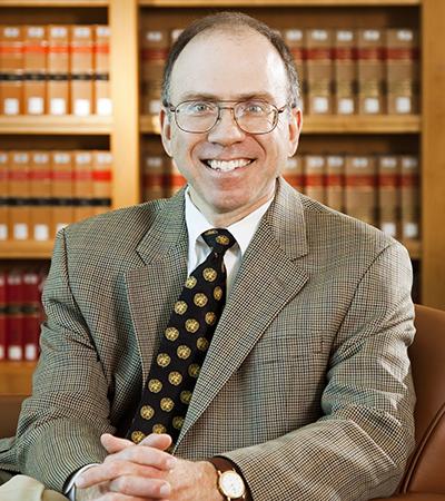 Professor Brian Lepard
