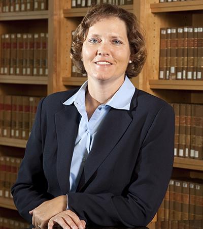 Professor Colleen Medill