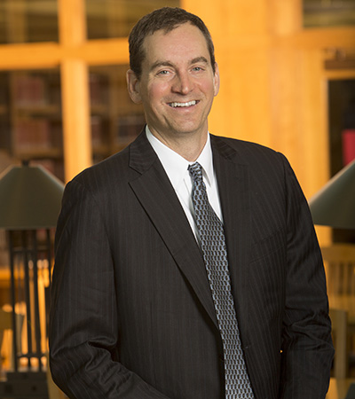 Professor Matthew Schaefer
