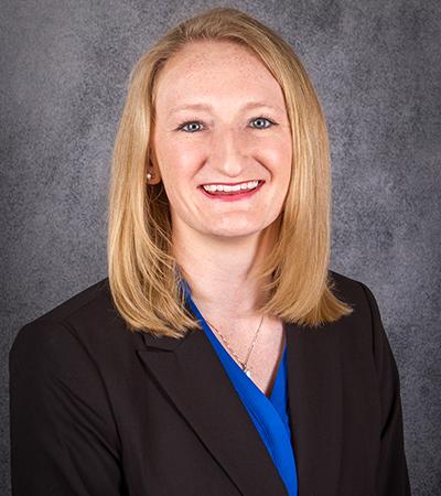 Amy Sonnenfeld headshot