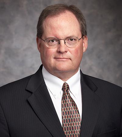 Randy Stevenson