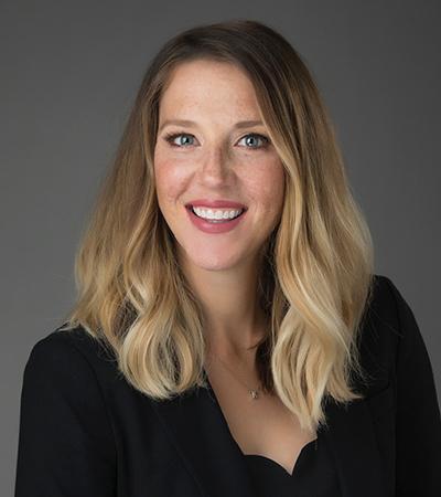 Katie Vogel