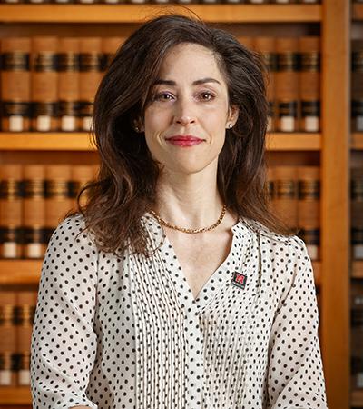 professor Elana Zeide