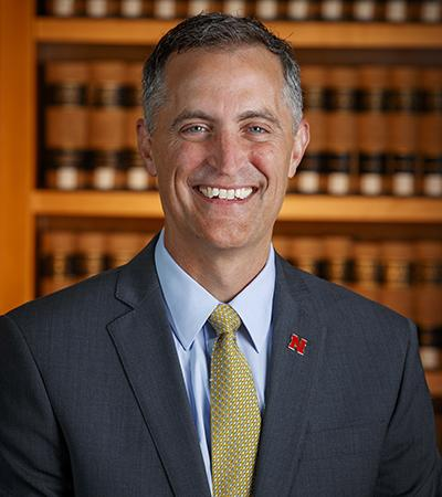 Dean Richard Moberly