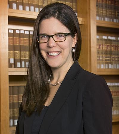 Professor Jessica Shoemaker headshot