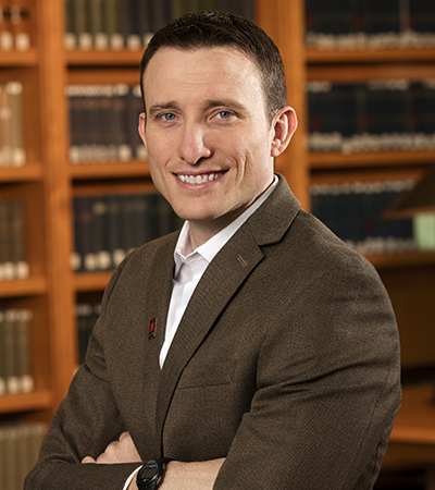 Professor Ryan Sullivan
