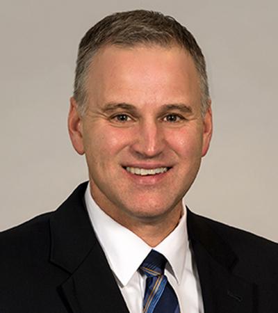Kevin Corlew