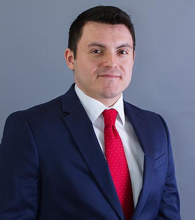 Danny Reynaga