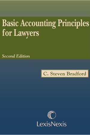 Basic Accounting Principles for Lawyers Cover