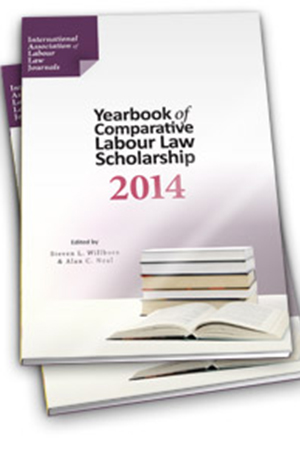 2014 Yearbook of Comparative Labour Law Scholarship