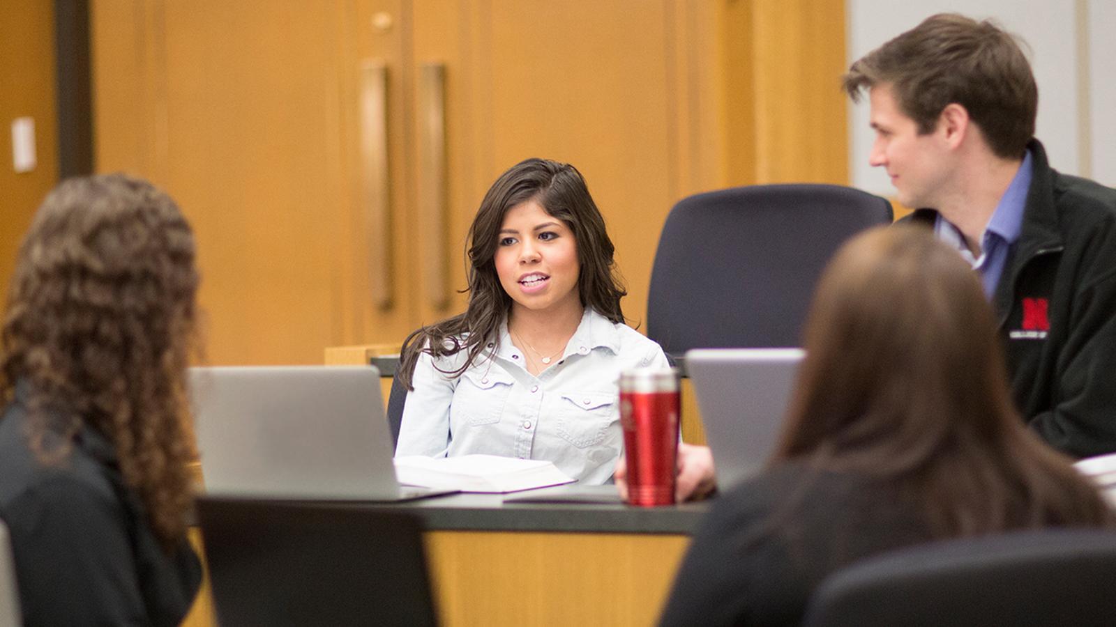 Underserved Law Opportunities Program