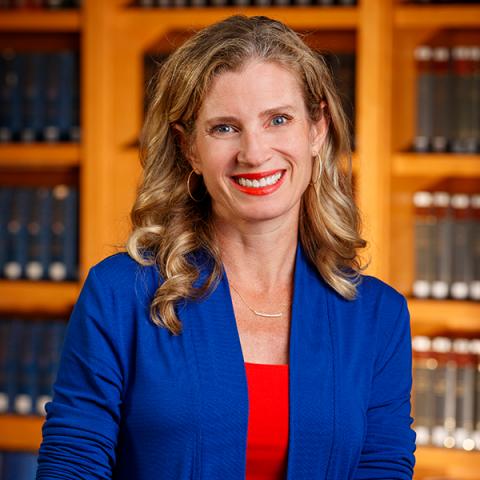 Michelle Paxton
