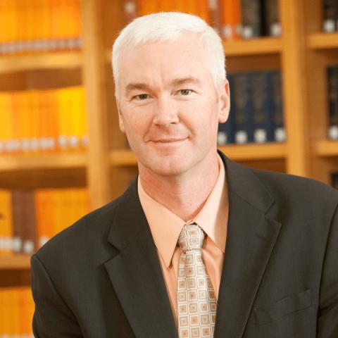 Professor Steve Schmidt