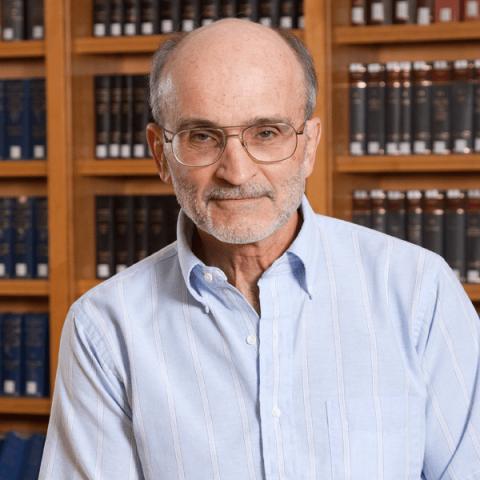 Professor Bob Schopp