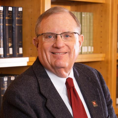 Professor Alan Frank