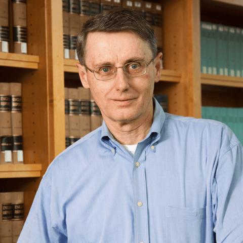 Professor Roger Kirst