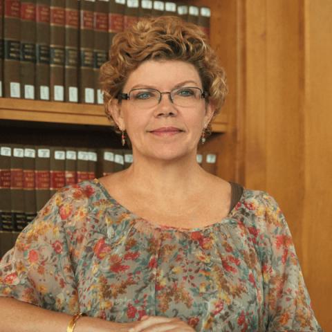 Patty Cavanagh