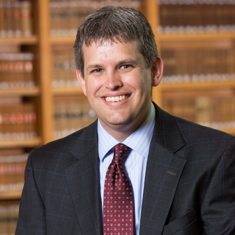 Professor Brett Stohs