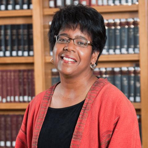 Professor Catherine Wilson
