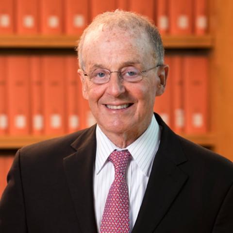 Harvey Perlman