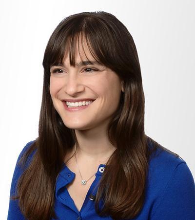 Jessica Feinstein