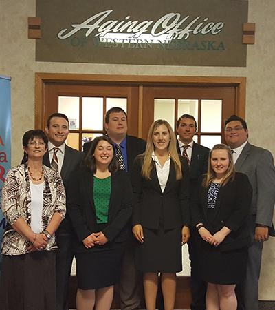 Civil Clinic Students Travel to Scottsbluff
