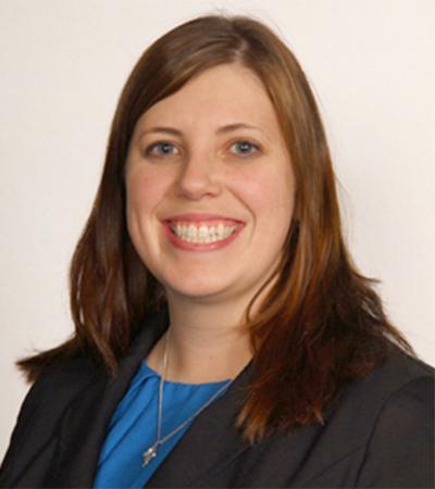 Andrea Buckley