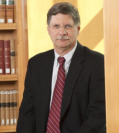 Professor Robert Denicola