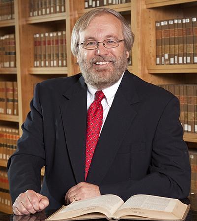 Professor Richard Duncan