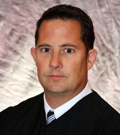 Judge Jeffrey Funke